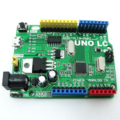 MassDuino UNO LC MD-328D R3 5V 3.3V Development Board