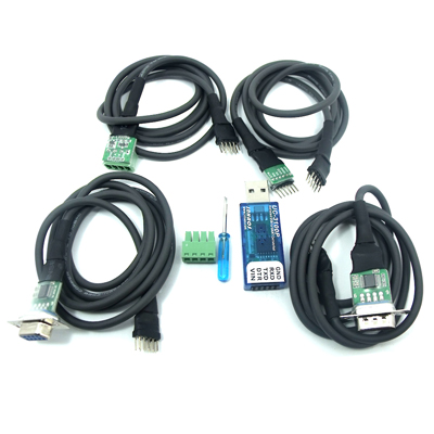 New product released : UC-3100P